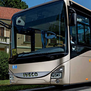 sale of iveo bus crossway